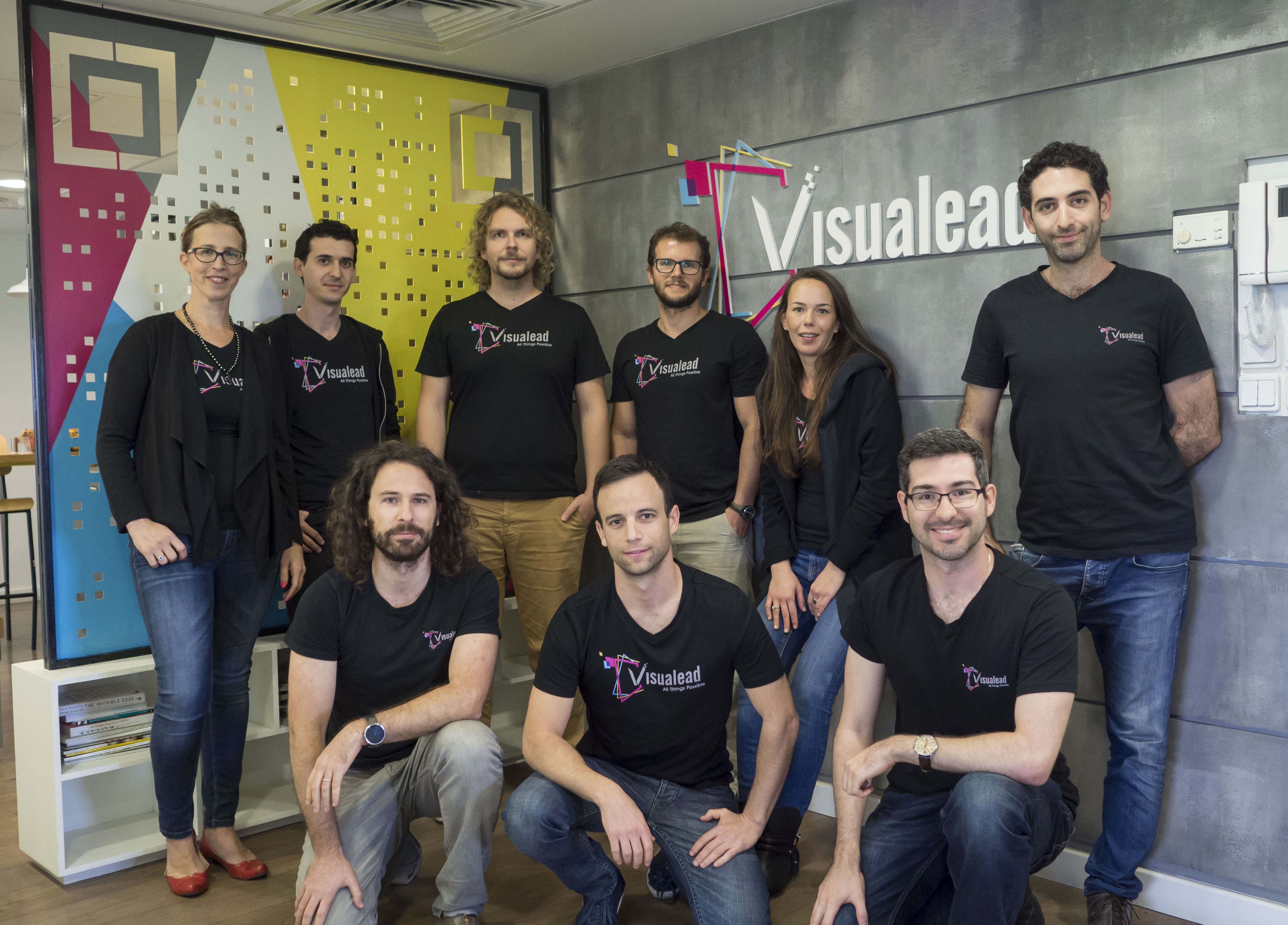 Visualead Team